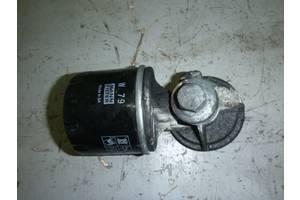 б/у Корпус масляного фильтра Renault Megane