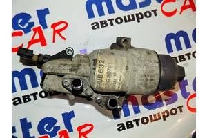 б/у Корпус масляного фильтра Renault Master груз.