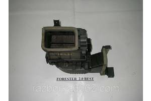 Корпус печки Subaru Forester