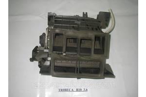 Корпус печки Subaru Tribeca