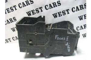 б/у Корпус под аккумулятор Ford Focus