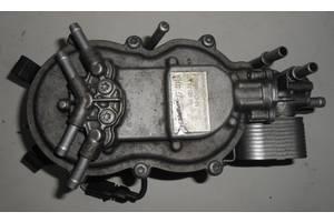 Корпус топливного фильтра Volkswagen Touareg