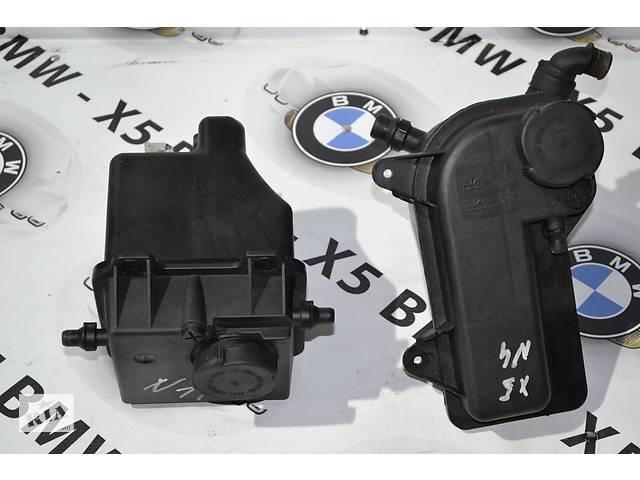 какой воздушный фильтр для BMW x5 e53