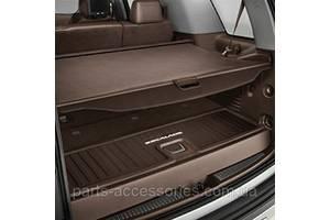 Новые Багажники Cadillac Escalade