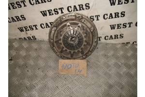 б/у Корзина сцепления Nissan Note