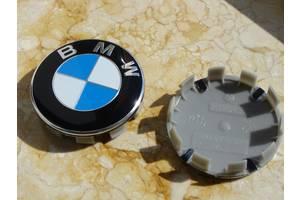 Нові Ковпаки на диск BMW