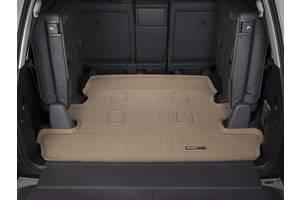 Новые Toyota Land Cruiser 200
