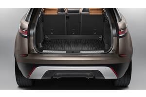 Новые Кузова автомобиля Land Rover Range Rover