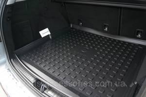 Нові килими багажника Mercedes ML-Class
