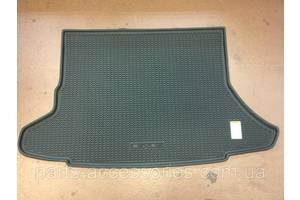 Нові килими багажника Lexus