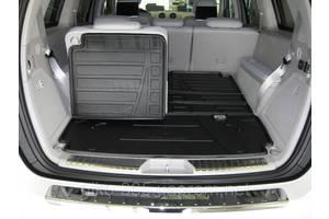 Новые Ковры багажника Mercedes