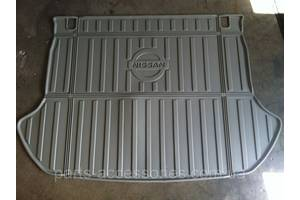 Новые Ковры багажника Nissan Murano