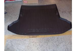 Новые Ковры багажника Subaru Legacy