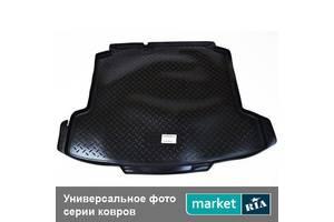 Ковёр багажника Audi A6