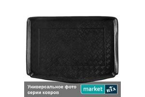 Ковёр багажника Dacia