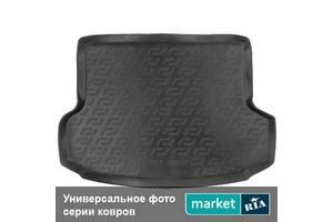 Ковёр багажника Fiat Doblo