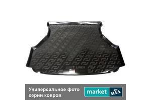 Ковёр багажника Lifan 620