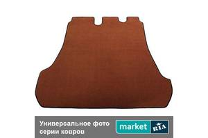 Ковёр багажника ВАЗ 2106