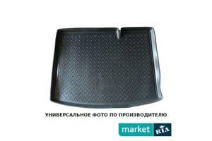 Ковёр багажника ВАЗ