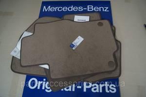 Новые Ковры салона Mercedes ML-Class