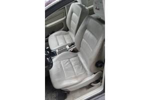 Салон Audi A6
