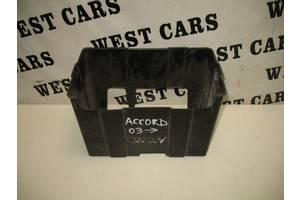 б/у Корпус под аккумулятор Honda Accord
