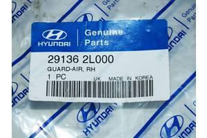 Радиатор Hyundai Elantra