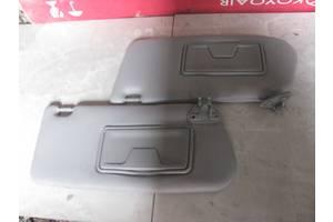 Козырьки солнцезащитные Mitsubishi Lancer