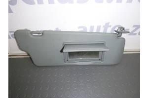 б/у Козырёк солнцезащитный Chevrolet Lacetti