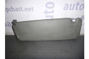 б/у Козырёк солнцезащитный Renault Trafic