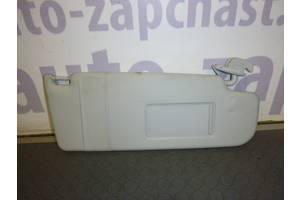 б/у Козырёк солнцезащитный Skoda Octavia A5