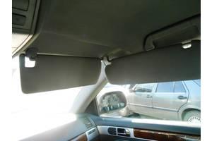 Козырёк солнцезащитный Volkswagen Touareg