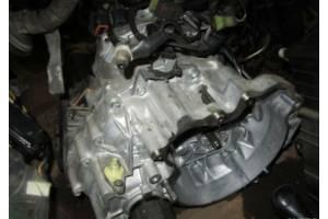 б/у КПП Chevrolet Matiz