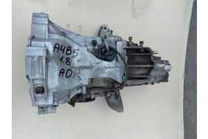 КПП Audi A4