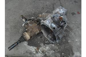 б/у КПП Audi TT