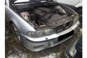 КПП BMW 535