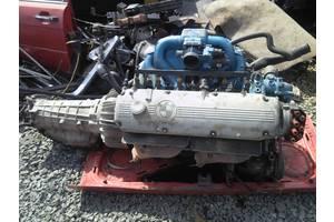 КПП BMW 735