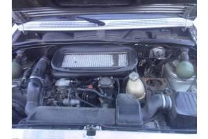 КПП Citroen BX