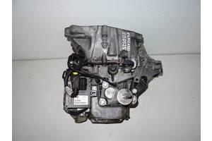 б/у КПП Citroen C4