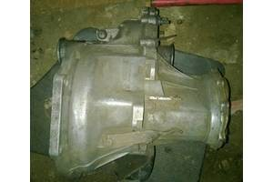 КПП Ford Escort