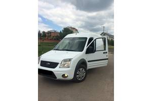 КПП Ford Transit Connect