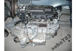 б/у КПП Honda Civic