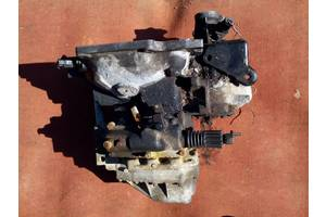 КПП Chrysler Voyager