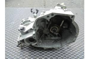 б/у КПП Nissan Almera