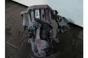 б/у КПП Nissan Juke