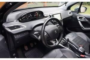 б/у КПП Peugeot 2008