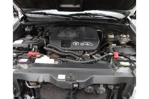 б/у КПП Toyota Land Cruiser
