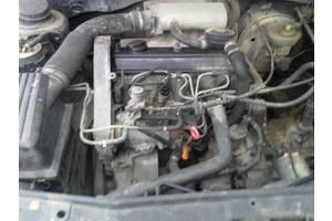 КПП Volkswagen Golf IIІ