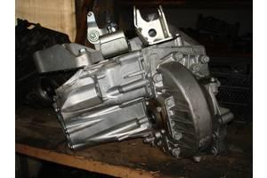 КПП Fiat Ducato