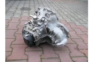 КПП Opel Combo груз.